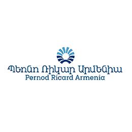 Pernod-Ricard-Armenia