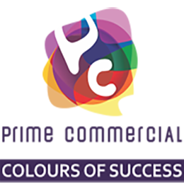 Prime commercial