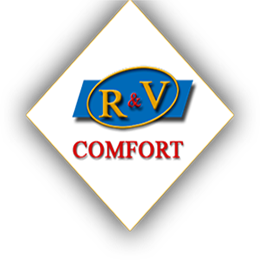 R and V comfort